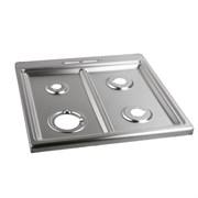 Робоча поверхня для газової плити Electrolux 140024416103