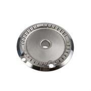 Пальник розсікач велика для газової плити Electrolux 140108698022