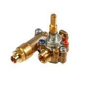 Кран газовий малого пальника для газової плити 0.28 G20-13MBA Electrolux 3577306636