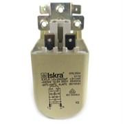 Фільтр мережевий EN60939-2 275V 10A для пральної машини Bosch 00623842