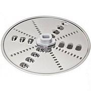 Диск терка двостороння (велика-дрібна) для кухонного комбайна Bosch 650963