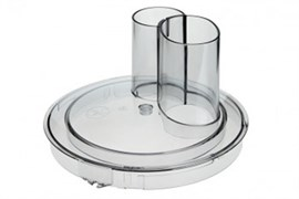 Кришка чаші для кухонного комбайна Bosch 489136