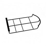 Решітка ліва для газової плити Electrolux 8082689012
