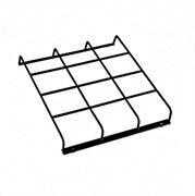 Решітка права для газової поверхні Electrolux 8082691018