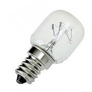 Лампа 10W E12 освітлення холодильника Whirlpool 484000000980