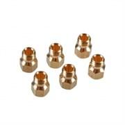 Форсунка пальника середнього для газової плити G20-20 Electrolux 4055181632