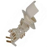 Патрон для лампи холодильника Whirlpool 486081500299