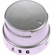 Ручка регулювальна для електроплити Electrolux 8070913028