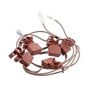 Мікровимикачі блоку підпалу для варильної панелі Electrolux 3570515621