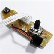 Плата перемикання програм для мультиварки Moulinex SS-993424