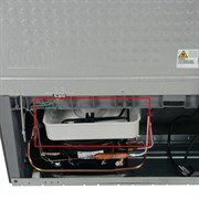 Піддон для води в зборі для холодильника Samsung DA97-13658b