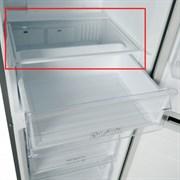 Полиця над овочевим ящиком для холодильника Samsung DA97-13550b