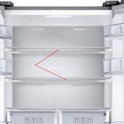 Полиця холодильного відділення для холодильника Samsung DA97-16480a