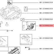 Мотор для робота пилососа Rowenta RS-2230002326